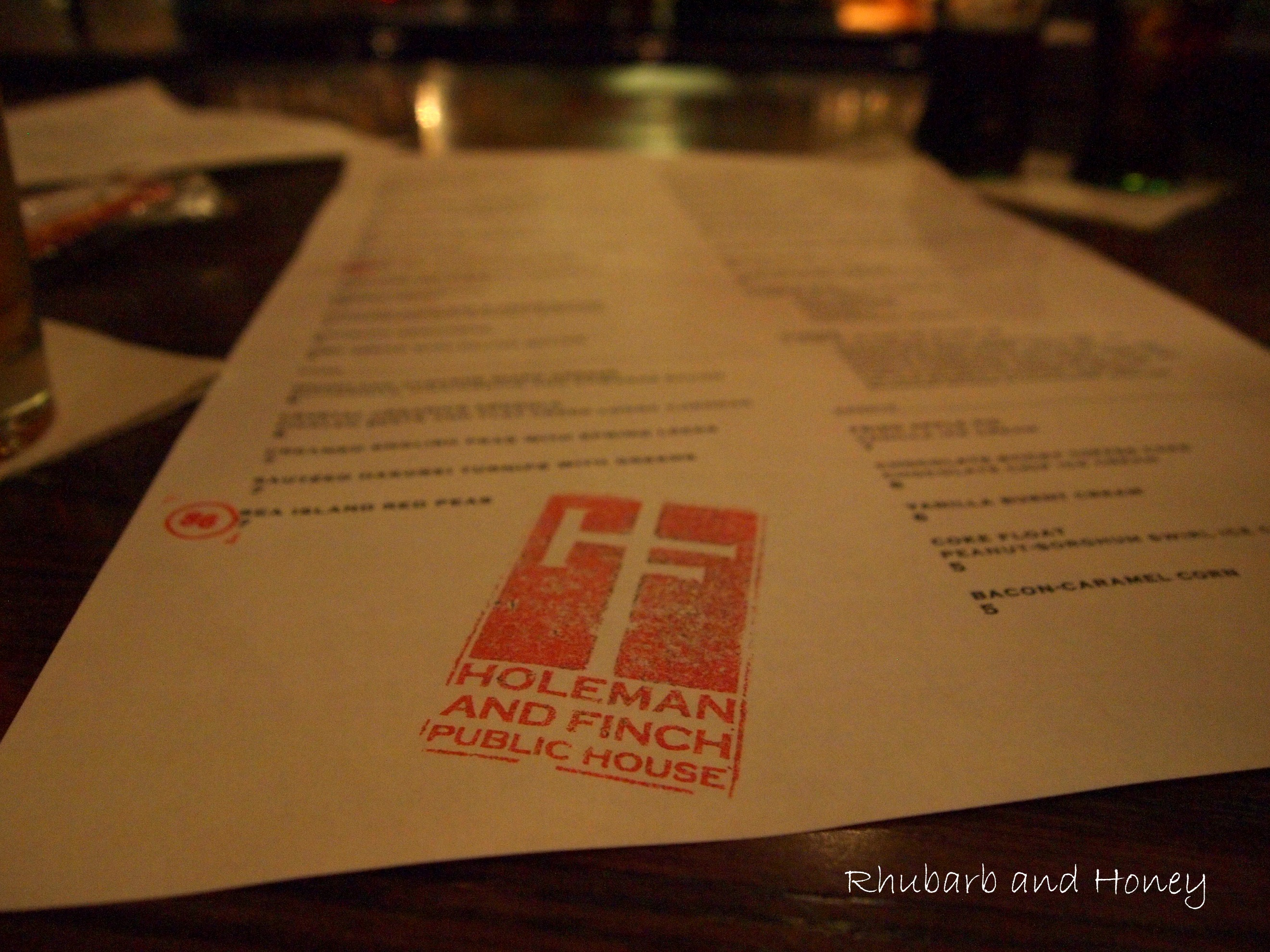 A Look Back: My Favorite Restaurant Meals of 2010