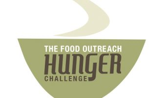 Hunger Action Month and The $29 Food Outreach Hunger Challenge