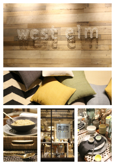 West Elm St. Louis Preview Party