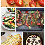 Ultimate Summer BBQ Menu
