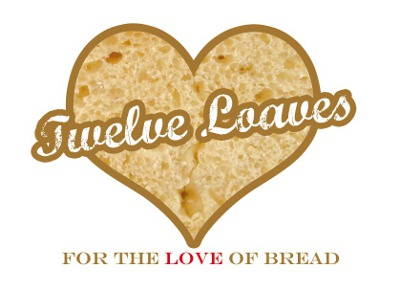 Twelves Loaves Logo