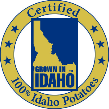 Idaho Potato Commission Logo