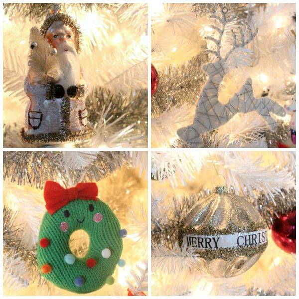 Show Me Your Christmas Tree Ornaments {Rhubarb and Honey}
