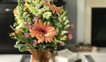 Celebrating 46 with FTD Flowers